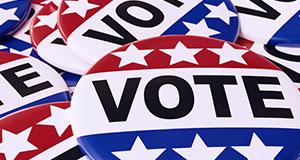 Digital Academy: Rock the vote