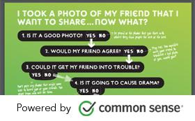 Social media: Is it OK to post?