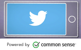 Social media: What is Twitter?