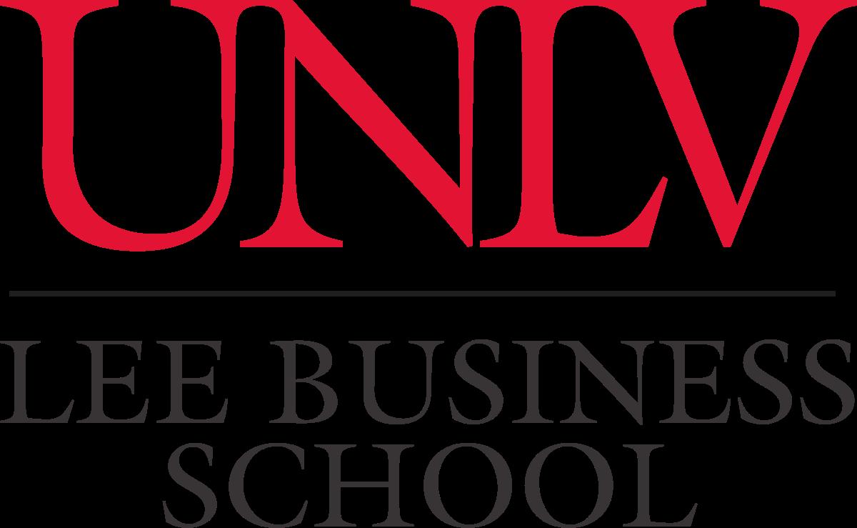 UNLV Lee Business School logo