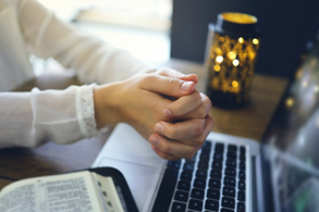 Churches using internet