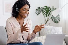 Enabling a remote workforce