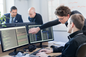 Maximizing it and cloud computing