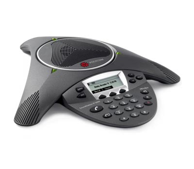 SoundStation 6000