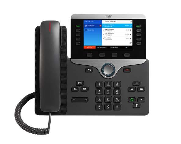 Cisco MPP 8851