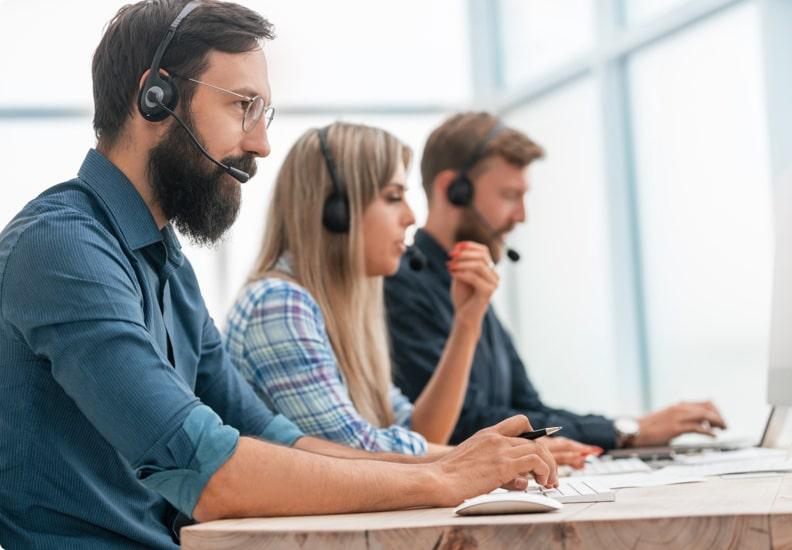 Rapid response cloud service