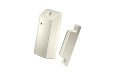 Door Window sensor battery visonic auxiliary