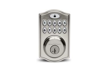 Kwikset Smart Door lock