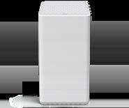 White Panoramic Wifi Gateway image