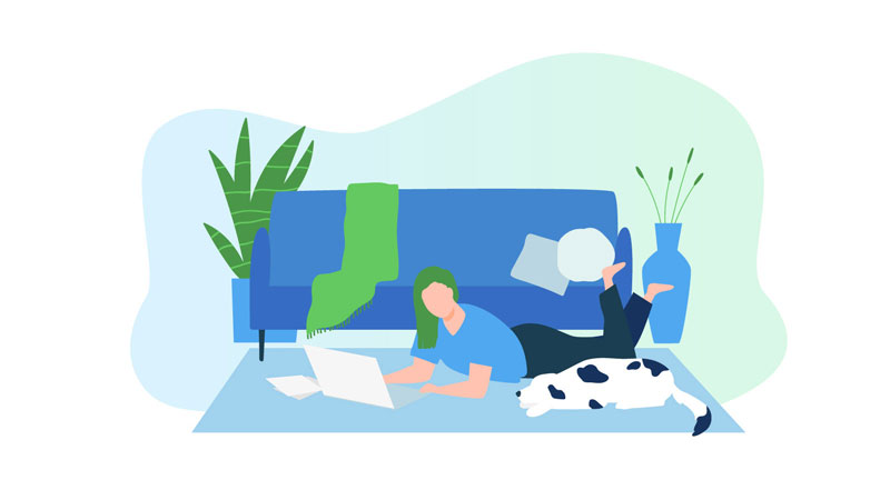 How to build the ultimate work from home
