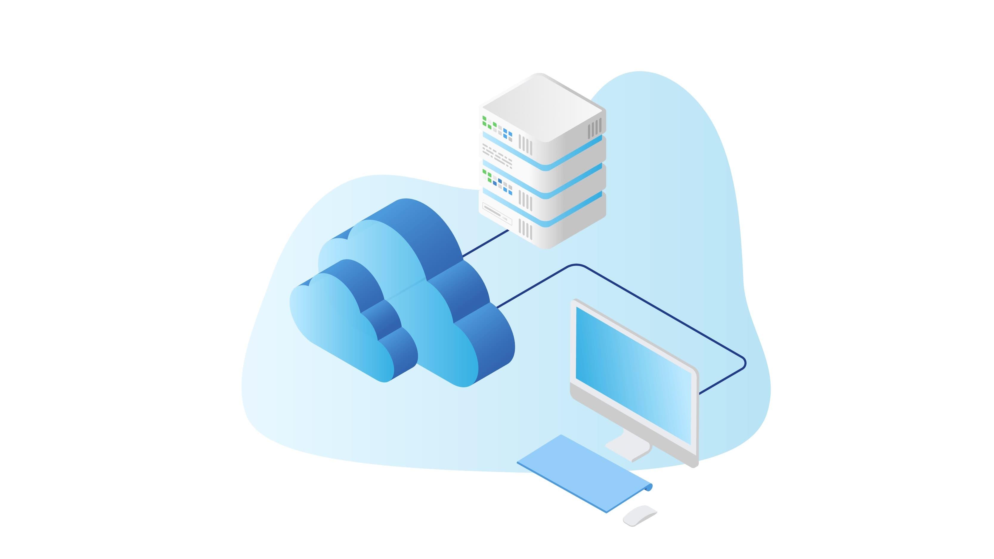 Gaming VPN server connection