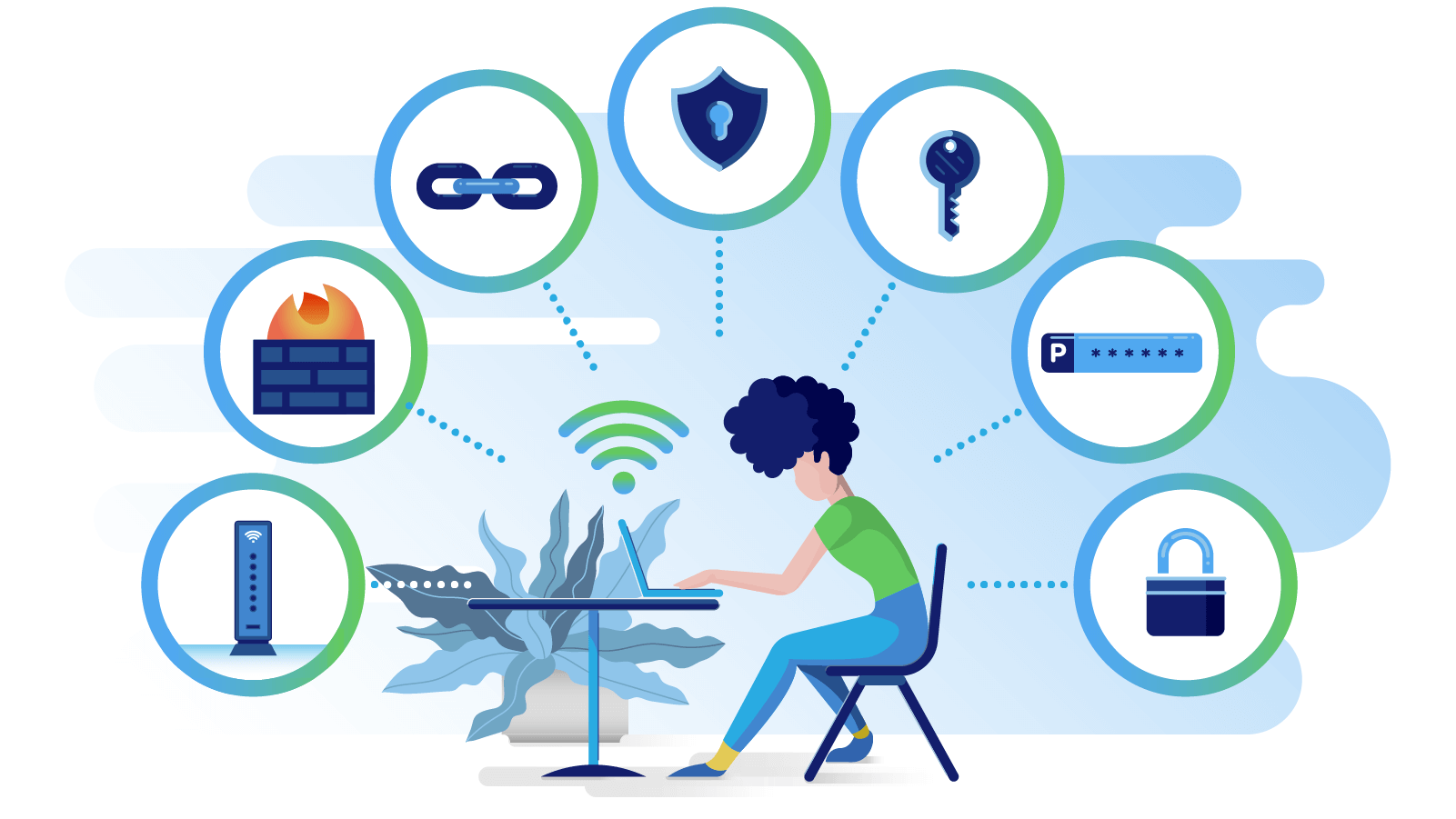 How To Improve Wifi Network Security