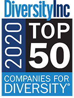 Cox es una de las Mejores 50 compañías por su diversidad según Diversity Inc.