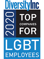 Cox is one of Diversity Inc. Top Companies for LGBT Employees