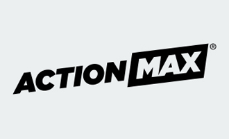 Action Max channel logo