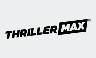 Thriller Max channel logo