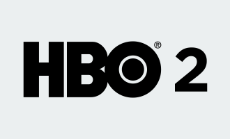 HBO 2 channel logo