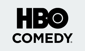 HBO Comedy channel logo