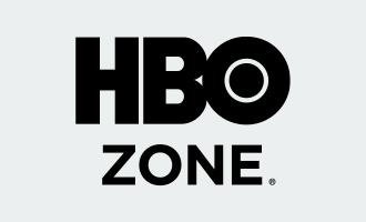 HBO Zone channel logo