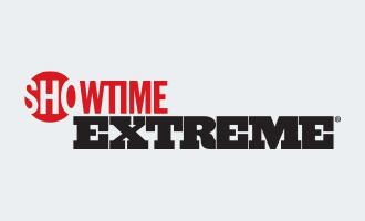 Showtime Extreme channel logo