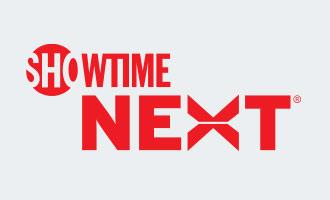 Showtime Next channel logo