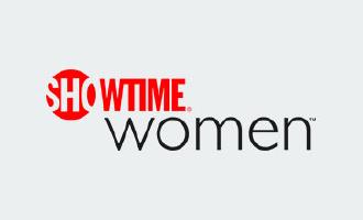 Showtime Women channel logo