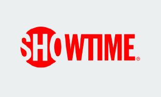 Showtime channel logo