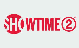 Showtime 2 channel logo