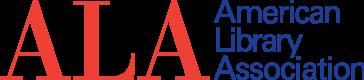 ALA: American Library Assocation logo