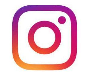 Instagram logo for Digital Academy