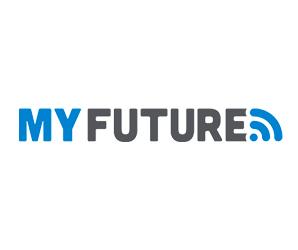 My Future logo for Digital Academy