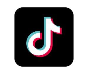 Tik Tok logo for Digital Academy