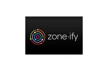 Zone-ify Contour 2 TV App