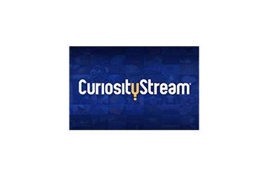 Education center Curiosity Stream