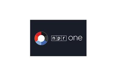 Education center NPR ONE app