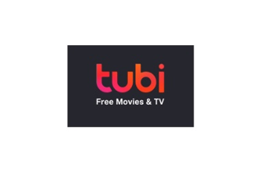 Education center streaming app Tubi
