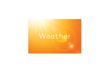 Education center Weather app