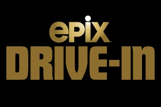 EPIX Drive-In channel logo
