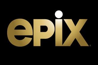 EPIX channel logo