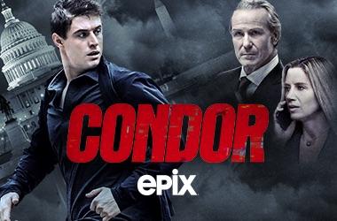 Watch Condor on Epix