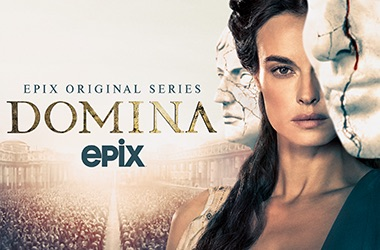 Watch Domina on EPIX
