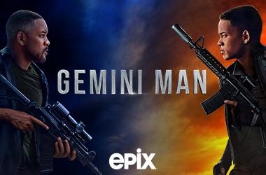Watch Gemini Man on EPIX