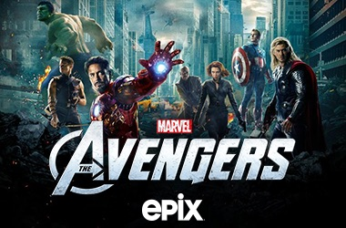 Watch The Aventers on EPIX