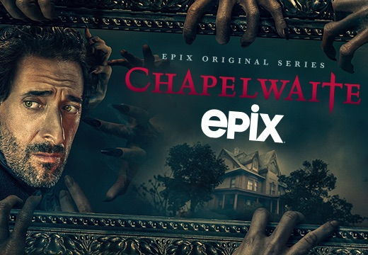 Canales premium de Epix que ofrecen Chapelwaite