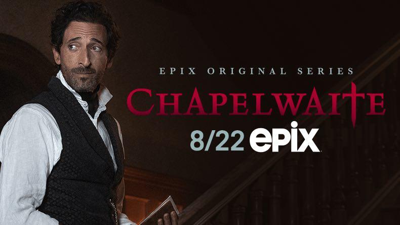 Watch Chapelwaite on EPIX