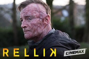 Cinemax Cox deal Rellik