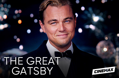 Cinemax Cox deal The Great Gatsby