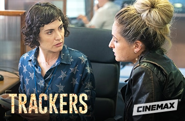 Cinemax Cox deal Trackers