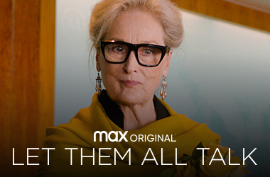 HBO Cox deal Let Them All Talk
