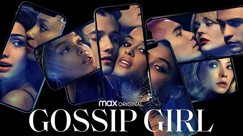 Watch Gossip Girl on HBO Max